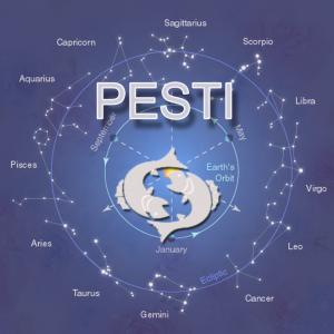 Horoscop mai 2012 pentru Pesti