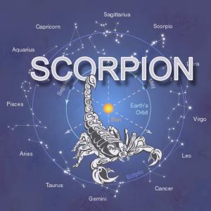 Horoscop mai 2012 pentru Scorpion