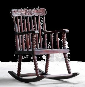 scaun balansoar exotique