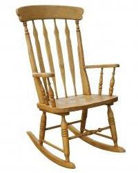 scaun balansoar mobirom