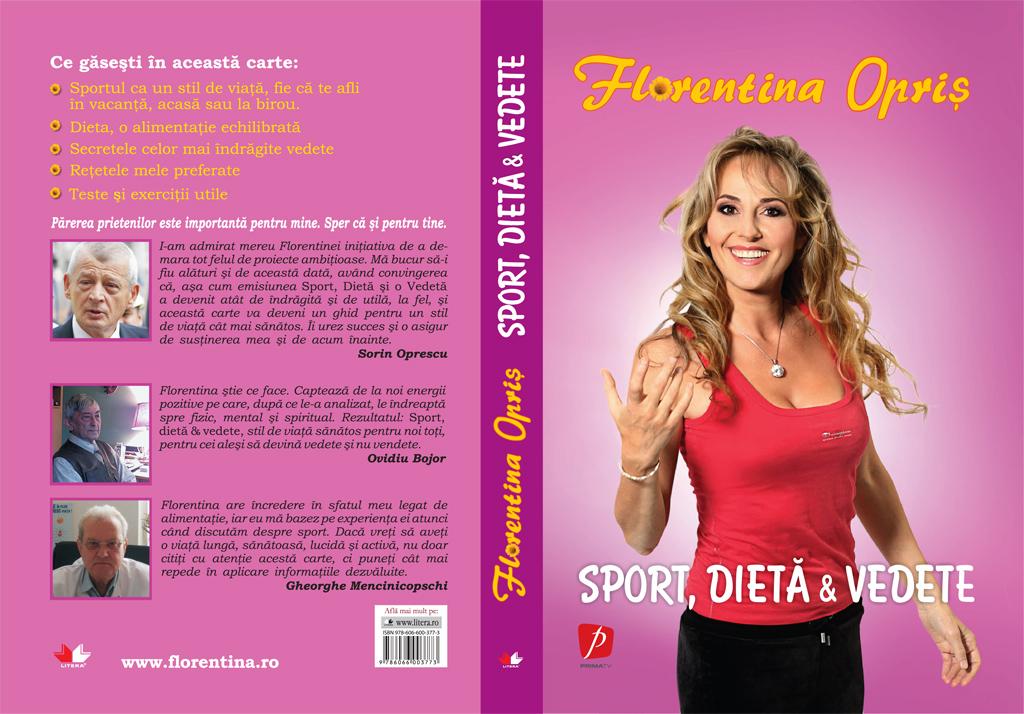 Sport dieta vedete