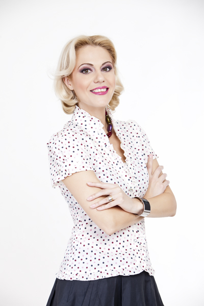 Raluca Moianu