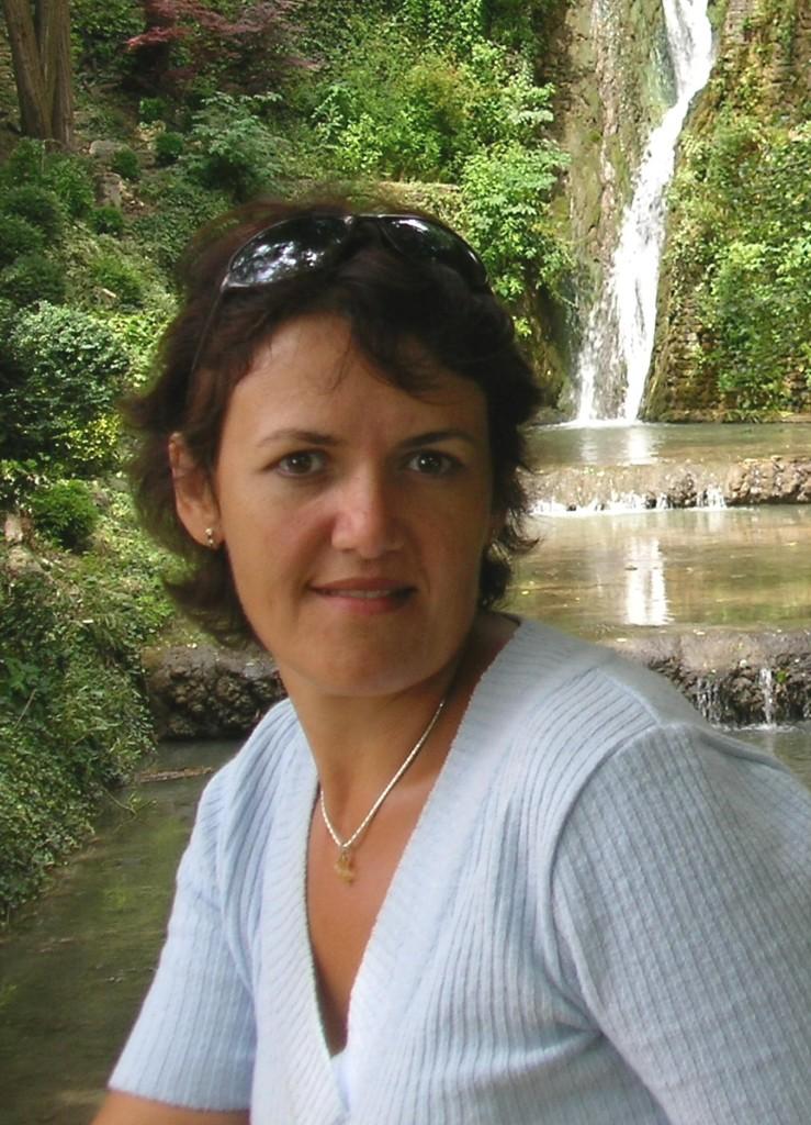 Dana Mindru