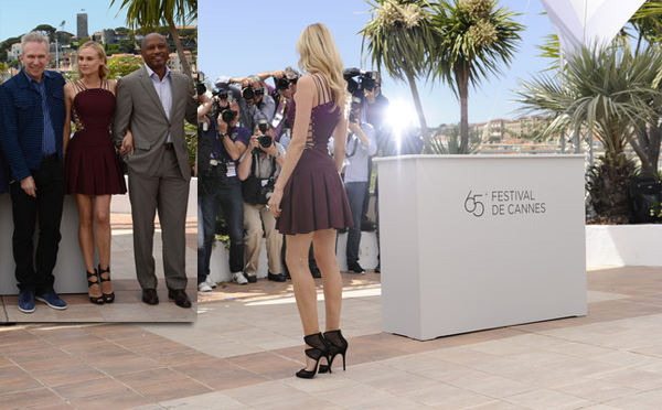 sexy diane kruger cannes