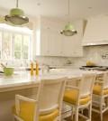 1 - design bucatarie doua culori