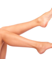 picioare epilare