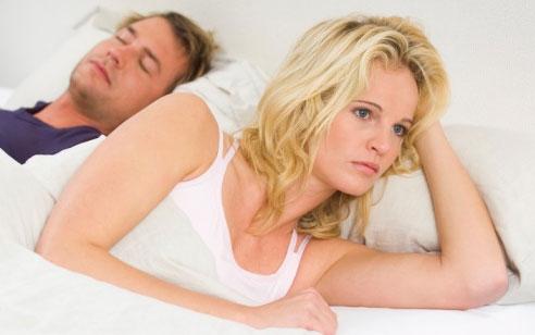 barbatii adorm dupa sex