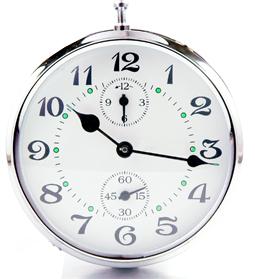 ceas timp de preparare