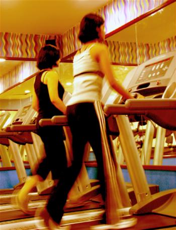 Sedentarism vs activitate fizica