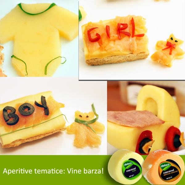 aperitive tematice - vine barza