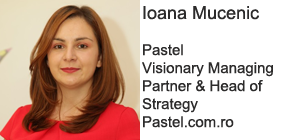 Ioana Mucenic site