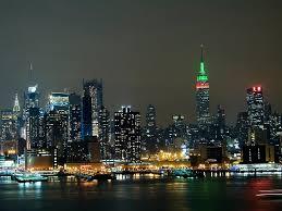 Craciun de poveste New York myupperwest com