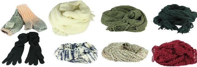 manusi fulare tricotajele kurtmann
