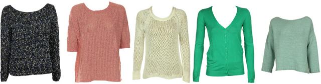 tricotajele pulovere kurtmann
