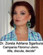Dr Zorela Sgarbura1