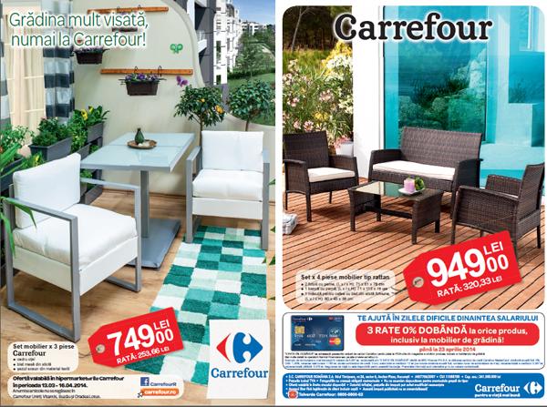 Solutii Pentru Amenajarea Casei Si Gradinii In Noul Catalog Carrefour Woman2woman Ro