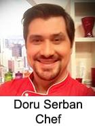 doru serban kanal d - sian books