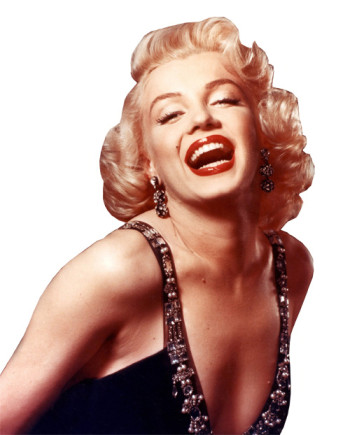 Secrete amuzante ale frumusetii actritei Marilyn Monroe