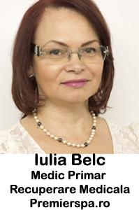 Iulia Belc