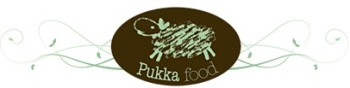 logo pukka food