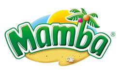 Mamba Logo Island