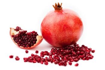 Anti-age: 9 fructe care lupta impotriva imbatranirii pielii - Rodia