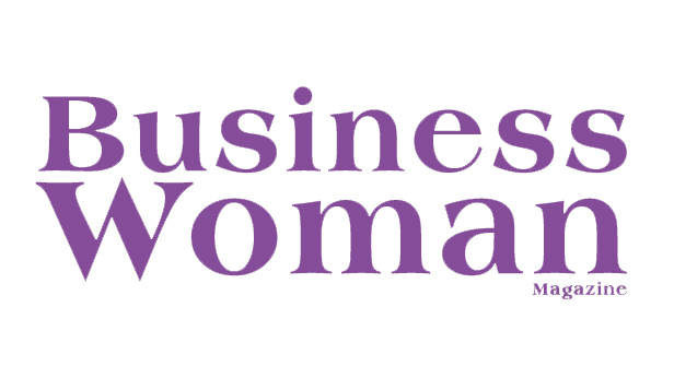 business woman logo