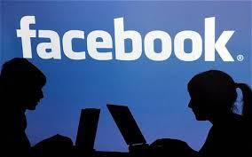 facebook telegraph co uk