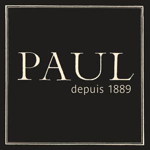 Logo Paul 300
