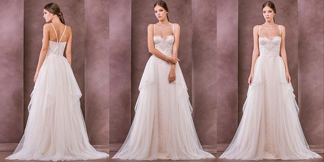 Ava-Divine / Luminita Cosleacara - sfaturi vestimentare pentru nunta de vis, de la malul marii