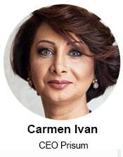 CarmenIvan - speaker