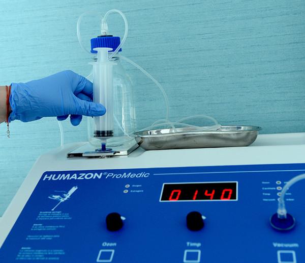 incarcare seringa ozon 4