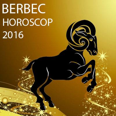 BERBEC - Horoscop 2016 pentru toate zodiile