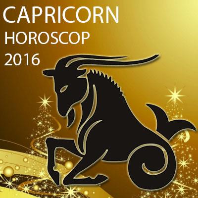 Horoscop 2016 pentru Capricorn / Horoscop Capricorn 2016