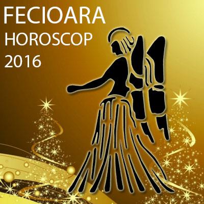 Horoscop 2016 pentru Fecioara / Horoscop Fecioara 2016