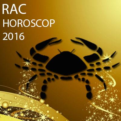 Horoscop 2016 pentru Rac / Horoscop Rac 2016