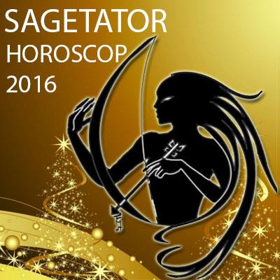 Horoscop 2016 pentru Sagetator / Horoscop Sagetator 2016