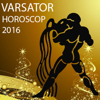 Horoscop 2016 pentru Varsator/ Horoscop Varsator 2016
