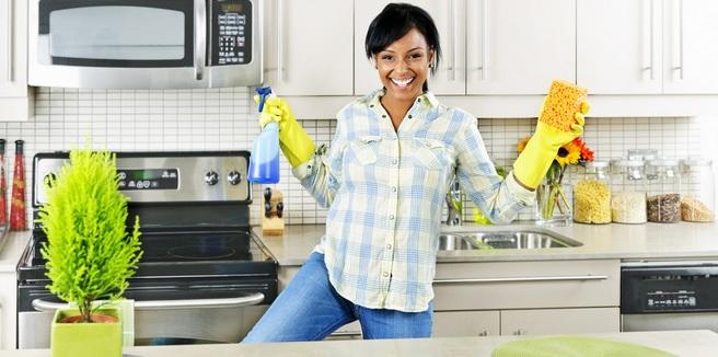 Foto: revolutionmother.com / Cum sa faci curatenie mai repede si mai eficient