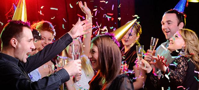 Ce sa faci de Anul Nou pentru a-ti atrage norocul pentru 2016 - superstitii despre Anul Nou