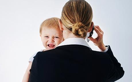 cariera mama copii