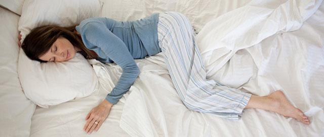 10 obiceiuri pentru a avea un somn bun
