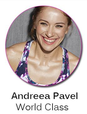 Andreea Pavel