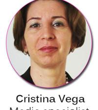 Cristina Vega