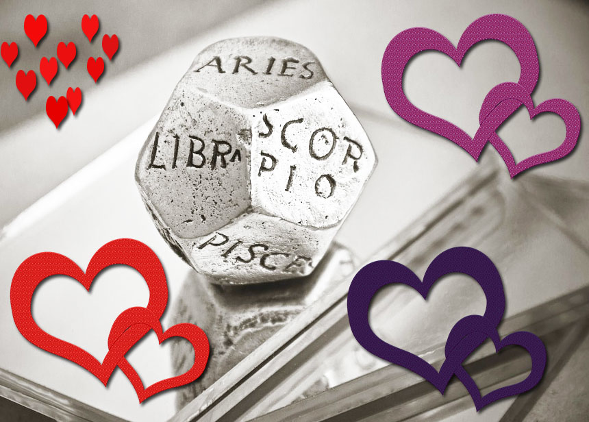 Horoscop de dragoste - Cum iubesc zodiile si cum stai cu dragostea anul acesta