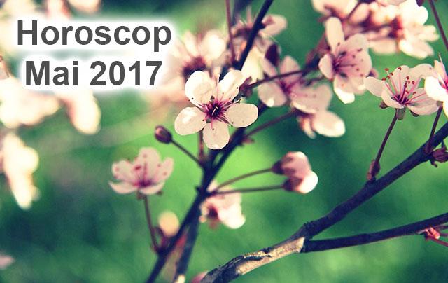 Horoscop mai 2017