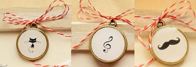 Martisorul-bijuterie – cadoul perfect in luna martie. Cum il alegi in functie de personalitate