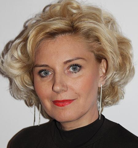 Mihaela Mustetiu - creatoarea produselor Sedrya Farms