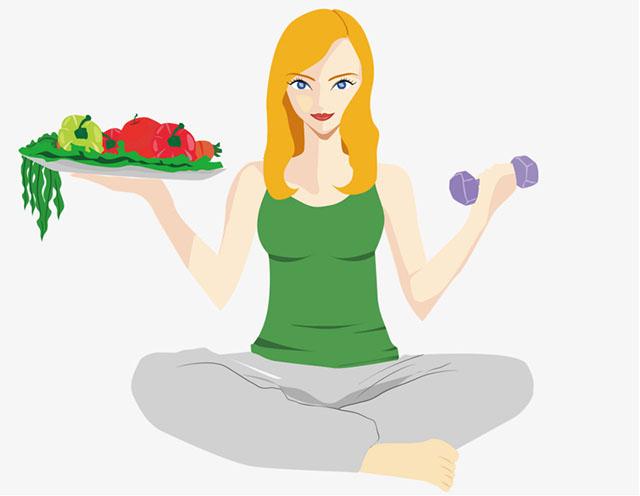 Dieta Dukan - regim, meniu, retete