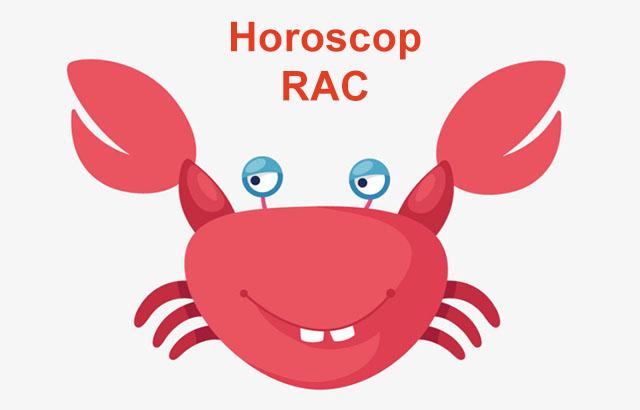 Horoscop Rac 2018 - 2019